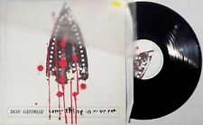 """BOY GEORGE 12"""" Same Thing In Reverse 1995 4 Track MINT / UNPLAYED !"""