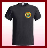 Iskenderian Racing Cams Logo ISKY NEW Men's Black T-Shirt S M L XL 2XL 3XL