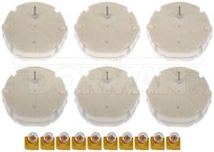 Dorman 10-0200F Instrument Cluster Repair Kit