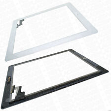 For iPad 2 Digitizer Touch Screen Assembly Button Adhesive White OEM
