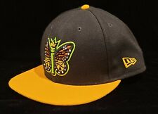 Men's New Era Eugene Emeralds Copa De La Diversion 59FIFTY Fitted Hat Size 7 3/8