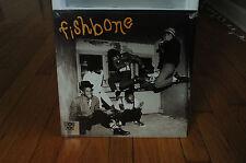 Fishbone - Fishbone lp 2014 RSD New