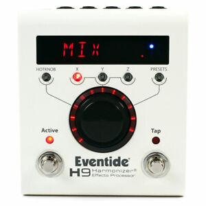 Eventide H9 Harmonizer Multi-Effect Pedal