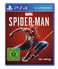 Marvel's Spider-Man - Standard Edition - [PlayStation 4] Neu & OVP