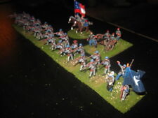 34 Painted 1/72 - US Civil War Confederate Virginia Infantry Gen Joe Kershaw !
