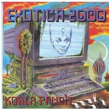 Korla Pandit - Exotica 2000 [New CD]