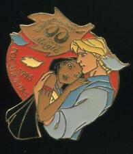 Japan 100 Years of Magic Pocahontas John Smith LE Disney Pin 5868