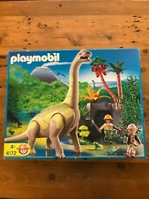 Playmobil 4172 Dinosaurs Brachiosaurus