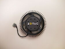65mm Fan Delta BFB0712HF for Zotac Nvidia GTX480 580 660 670 680 Video Card USA