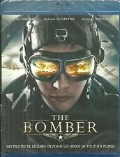 RARE / BLU RAY - THE BOMBER avec NIKITA EFREMOV / NEUF EMBALLE