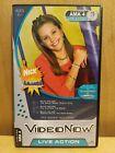 VideoNow PVD Video Disc Nickelodeon The Amanda Show 6 Skits on 3 Discs AMA 4
