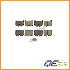 Front Brake Pads 003420712041 For: Mercedes W211 W215 W219 W220 W230 E55 CLS55