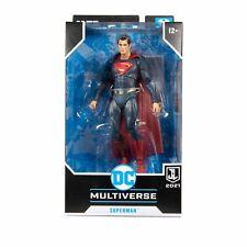 "?DC Multiverse Justice League 2021 Superman 7"" Action Figure Target?"