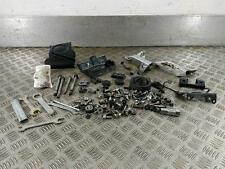 2013 Honda CBR 125 INJ (2011->) Assorted Bolt Kits