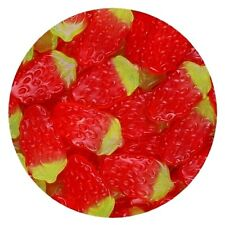 Haribo Giant Strawberries STRAWBS 200g Grams Pick n Mix RETRO SWEETS Party Bags