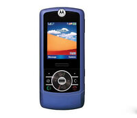 Motorola RIZR Z3 Quadband GSM Slider Cell Phone Camera Bluetooth MP3 Ringtones