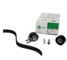 Timing Belt Kit INA 530 0239 10 Zahriemen + Umlenken Roll Citroen Ford Peugeot