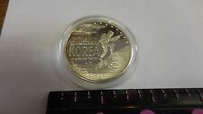 1991-P Philadelphia Korean War Proof 90%  Silver Dollar