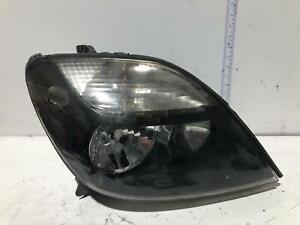 Renault SCENIC Right Headlight J64 05/01-12/04 P/N 7700432095