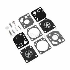 Carburetor Repair Diaphragm Kit RB-29 For Homelite IDC Ryobi ZAMA C1U Trimmer