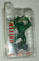 MODEL McFARLANE FIGURE SPAWN MONSTER-GREEN URIZEN VERDE devil,demon,tremor,satan