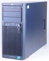 HP ProLiant ML150 G6 Server Xeon E5540 Quad Core 4x 2.53 GHz 16 GB RAM 4 TB SATA