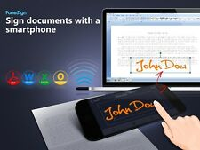 Penpower FoneSign (iOS, Android, Windows)