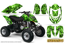 CAN-AM DS650 DS650X CREATORX GRAPHICS KIT DECALS INFERNO G