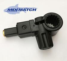 "MDI Match Fishing Keepnet Arm 12cm (4 3/4"") Round 30mm Maver & MAP Legs"