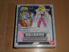 **F Bandai Saint Seiya Cloth Myth Silver Lizard Misty Figure(JP) 2010