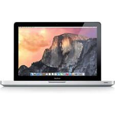 "Apple MacBook Pro 13.3"" Laptop Intel Core 2 Duo 2.53GHz 4GB 250GB GeForce 9400M"