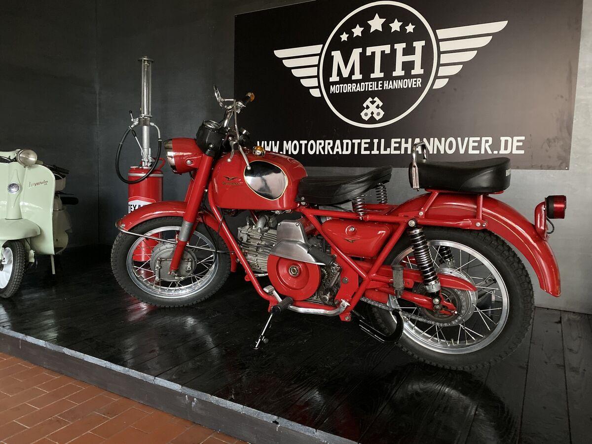 MTH-Motorradteilehannover