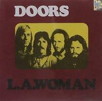 The Doors - L.A. Woman (Expanded) 40th Anniversary (NEW CD)