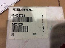 ASCO solenoid valve XF262B202KV09603 air operated