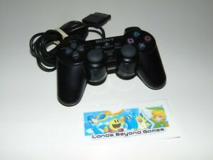 Official Sony PlayStation 2 PS2 DualShock 2 SCPH-10010   Controller Control Pad