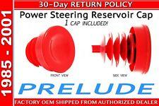1985- 2001 Honda PRELUDE OEM Power Steering Pump Reservoir Cap   (53697-SB3-952)