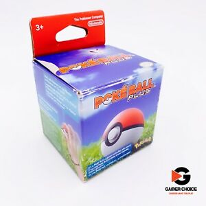 Poké Ball Plus Controller Pokemon Go: Nintendo Switch