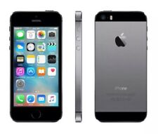 Apple iPhone 5s - 16GB - Space Grey (Vodafone) Good  Condition—