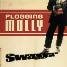 Flogging Molly - Swagger [New CD] UK - Import