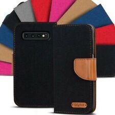 Housse de Protection Sac Rabattable Étui Portable à Clapet Livre Slim Case