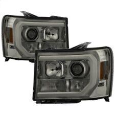 Headlight Set-WT SPYDER AUTO 5083654
