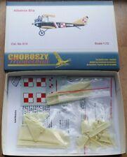 A14 - ALBATROS BIIa- Choroszy Modelbud-1/72