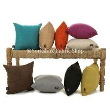 Coussins et galettes de sièges moderne en laine pour la décoration du salon
