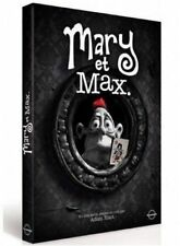 DVD *** MARY ET MAX *** ( neuf sous blister )