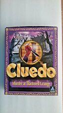 Cluedo: Murder at Blackwell Grange (PC: Windows, 1998) - European Version