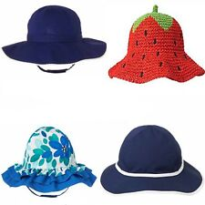 Gymboree Baby Toddler Girl Sun Hat 6 12 18 24 2T 3T 4T 5T Nwt Retail Store