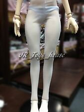 White Lace protection Stockings fit Volks MSD SDC MDD Mini Dollfie Dream 1/4 BJD