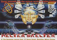 HELTER SKELTER - ZOOM (TECHNODROME CD'S) 9TH DECEMBER 1995 (NORTH, STEAM, DRT)