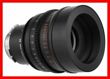 @ COOKE Deep Field Panchro 100 100mm T2.8 Lens w/ ARRI PL Arriflex Mount RED @