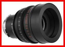 @ COOKE Deep Field Panchro 100 100mm T2.8 Lens w/ ARRI PL Arriflex Mount RED @